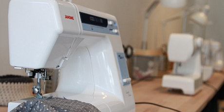 Learn to Sew Beginners Course - L1 tickets