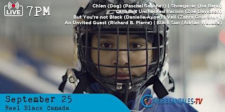 CTFF 2020: Reel Black Canada tickets