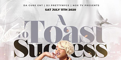 A Toast To Success tickets