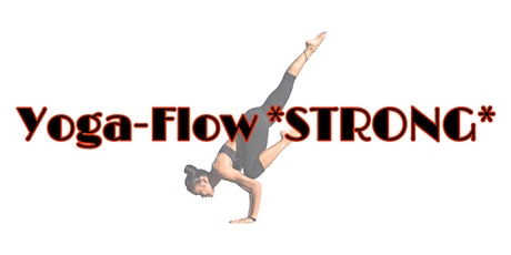 Thurs 12pm Yoga-Flow*STRONG, in the Park - Free Class By The Karma Project tickets