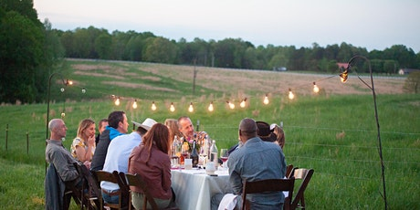 Summer Farm Dinner tickets