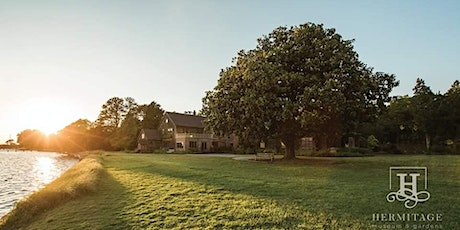 Sunset Yoga at the Hermitage tickets