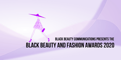 The Black Beauty and Fashion Awards Diaspora 2020 tickets