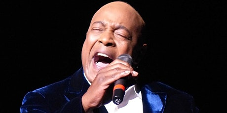 Quiet Storm Fans Listening Party: Peabo Bryson tickets