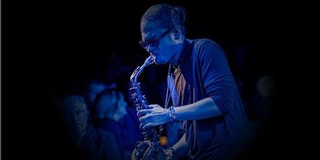 The Celebration: Saxophonist Adrian Crutchfield - A Virtual Concert Event tickets