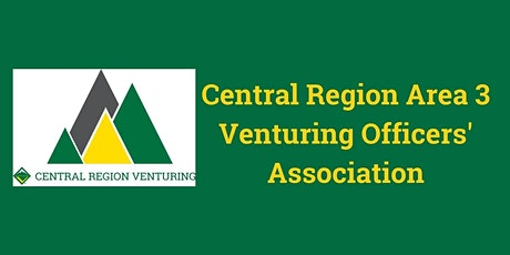 Central Region Area 3 Venturing Monthly Zoom Meetings tickets
