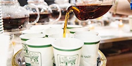 Origin Tea Tasting: Sri Lanka tickets