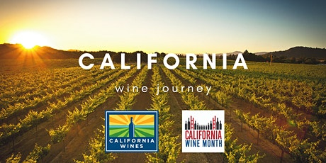 California Wine Journey tickets