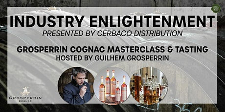 Grosperrin - Industry Enlightenment tickets