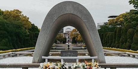 Virtually gain an understand of Hiroshima - Atomic Bomb stories & tragedies tickets
