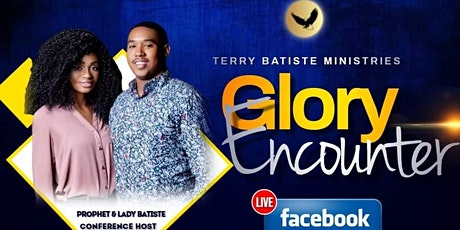 The Glory Encounter 2020 tickets