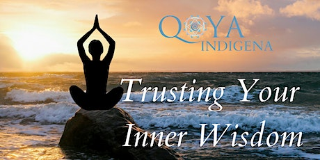 QOYA online: Trusting Your Inner Wisdom tickets