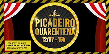Festival Picadeiro Quarentena tickets