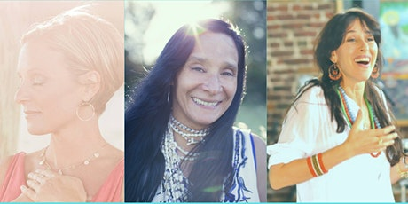 Sisters in Harmony Global with Pura Fe and Maggie Wheeler tickets