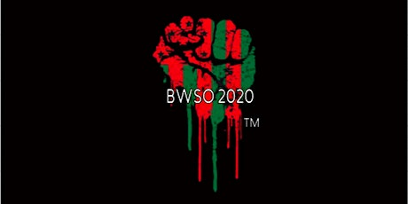 Black Owned Businesses - BWSO 2020 biljetter