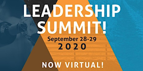 Virtual Leadership Summit 2020 tickets