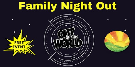 Family Night Out tickets