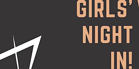 'Girls Night In' tickets