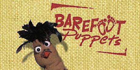 Puppet Club tickets
