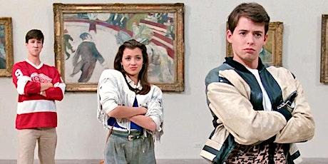 Sag Harbor Summer Movie Night: Ferris Bueller's Day Off tickets