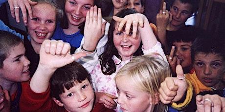 SILVER RING KIDS WORKSHOP tickets