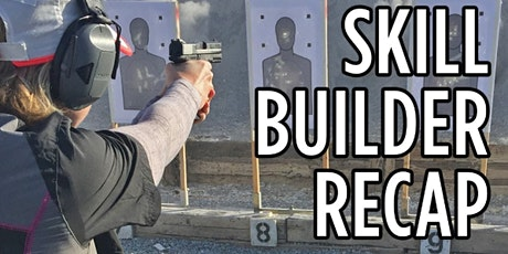 1-Day Handgun Skills Builder tickets