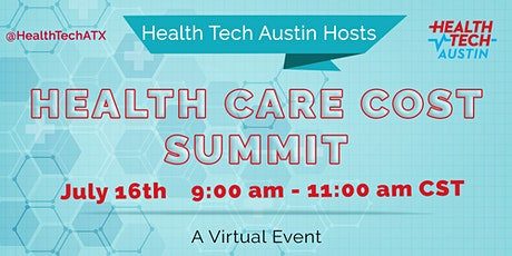 The Health Care Cost Summit tickets