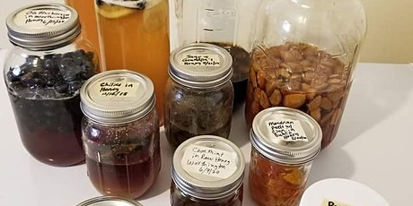 Sweet And Sour Ferment Class tickets