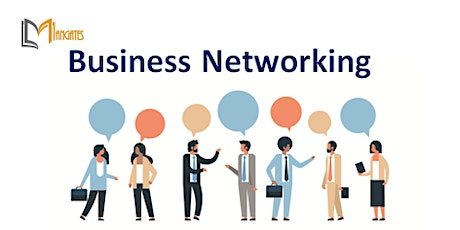 Business Networking 1 Day Virtual Live Training in Berlin tickets