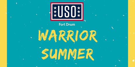 Warrior Summer: Family Camp Out tickets