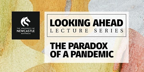 Launch Lecture - The paradox of a pandemic tickets