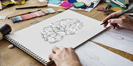 Drawing on the Brain tickets
