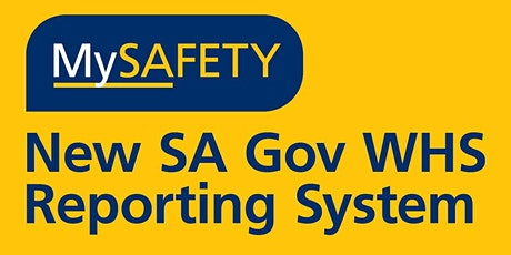 MySAFETY WHS hazard and incident management for HSRs tickets