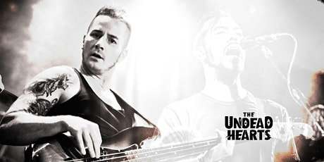 RETURN of the Undead Hearts (Live & Loud) tickets