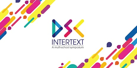 DSC Intertext Symposium 2020 tickets