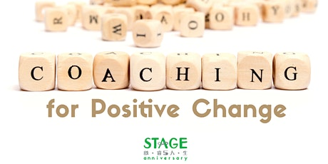 Coaching for Positive Change tickets