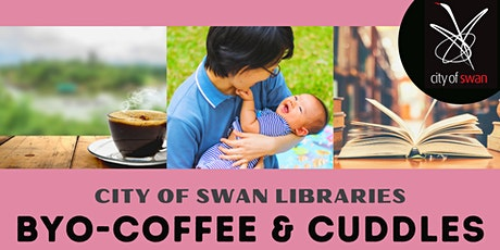 BYO Coffee & Cuddles (Thursdays) tickets