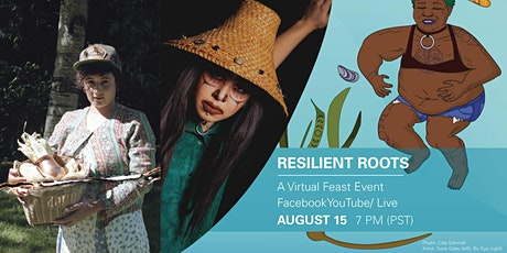 Vines 2020: Resilient Roots tickets