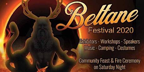 Beltane Festival tickets