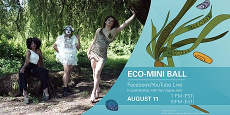 Vines 2020: Eco Mini Kiki Ball tickets