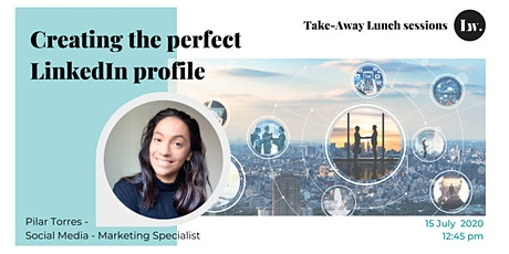 Creating the perfect LinkedIn profile tickets