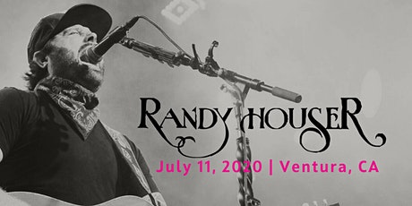 Concerts In Your Car - RANDY HOUSER tickets