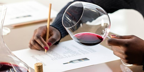 3 Week Advanced Online Wine Course tickets