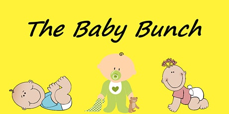 The Baby Bunch tickets