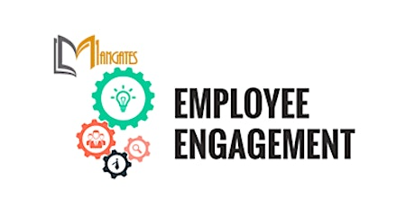 Employee Engagement 1 Day Training in Frankfurt tickets