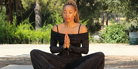 Black Velveteen Yoga Yin Yoga tickets