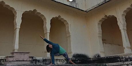 General Hatha Yoga with Shuddha tickets