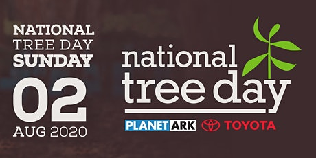 National Tree Day 2020 - City of Holdfast Bay tickets