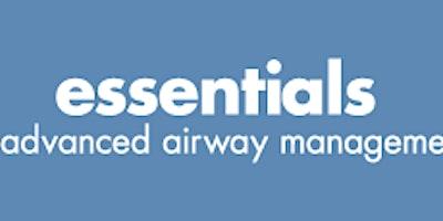 Essentials of Advanced Airway Management