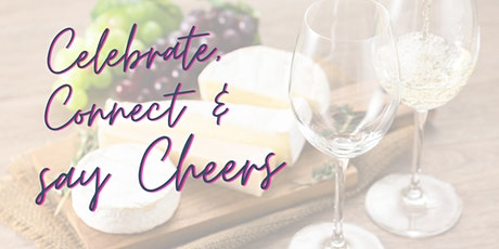 Celebrate, connect and say Cheers tickets